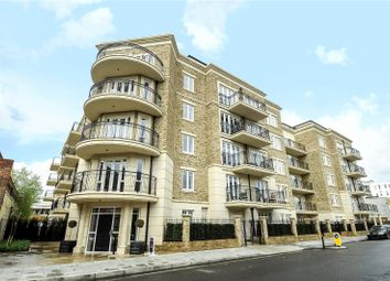 Thumbnail 2 bed flat for sale in Higham House East, London