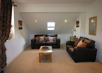 Thumbnail 2 bed flat to rent in Pembroke Court, Solihull