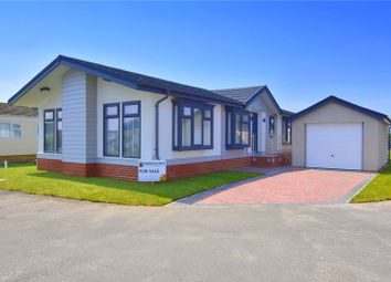 Thumbnail 2 bed detached house for sale in Windsor Way, Broadway Park, Lancing, West Sussex