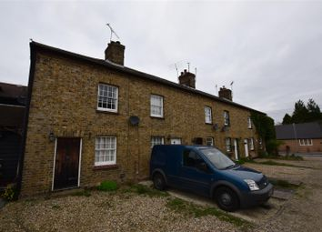 Thumbnail 2 bed terraced house for sale in Oak Road, Rivenhall, Witham