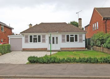 Thumbnail 3 bed bungalow for sale in Fawkham Road, Longfield