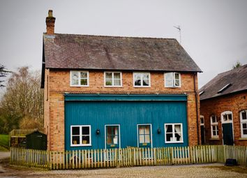 Thumbnail 1 bed semi-detached house to rent in Leaton, Shrewsbury, Shropshire