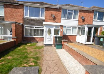 Thumbnail 2 bed terraced house to rent in West Vale, Little Neston, Neston