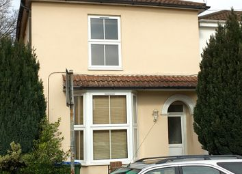 Thumbnail 2 bed flat to rent in Brook Road, Southampton
