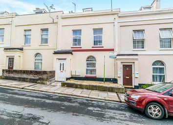 Thumbnail 5 bed terraced house to rent in Prospect Street, Plymouth
