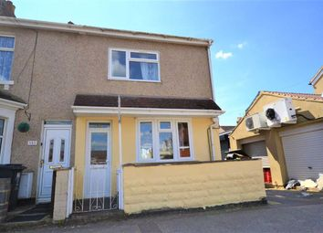 Thumbnail 3 bed end terrace house for sale in Gladstone Street, Swindon