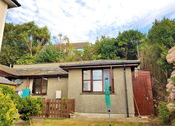 Thumbnail 2 bedroom detached bungalow to rent in Lescudjack Terrace, Penzance