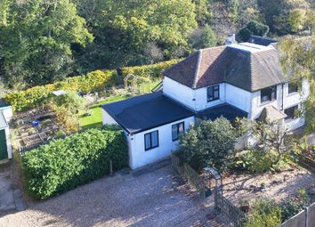 Thumbnail 4 bed detached house for sale in Hackington Road, Tyler Hill, Canterbury