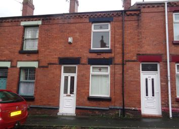 Thumbnail 2 bed terraced house to rent in Exeter Street, St. Helens