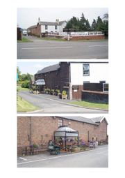 Thumbnail Retail premises for sale in Kingstown Road, Greymoor Farm House & Barn, Carlisle