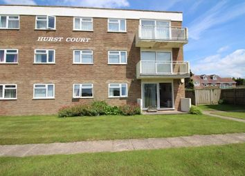 Thumbnail 3 bed flat for sale in Victoria Road, Milford On Sea, Lymington