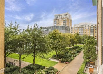 Thumbnail 1 bed flat to rent in Berkeley Tower, 48 Westferry Circus, London