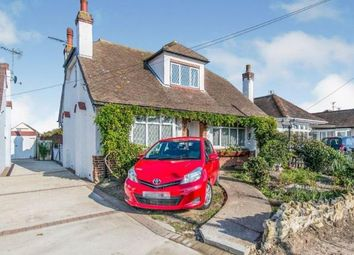 Thumbnail 3 bedroom detached house for sale in Holland On Sea, Clacton On Sea, Essex
