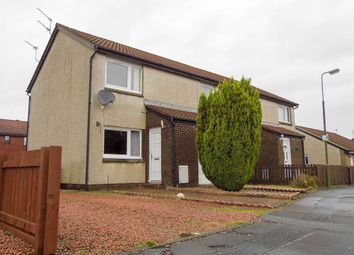 Thumbnail 2 bed flat to rent in Chambers Drive, Carron