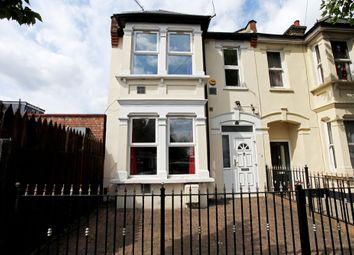 Thumbnail 3 bedroom end terrace house for sale in Dyers Hall Road South, Leytonstone E11,