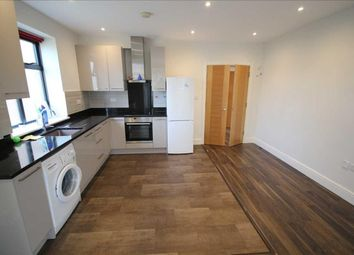 Thumbnail 2 bed flat to rent in Kotecha House, Pinner Road, Harrow