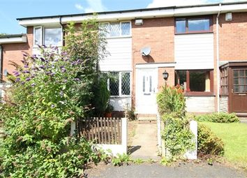 Thumbnail 2 bedroom property for sale in Sidford Close, Bolton