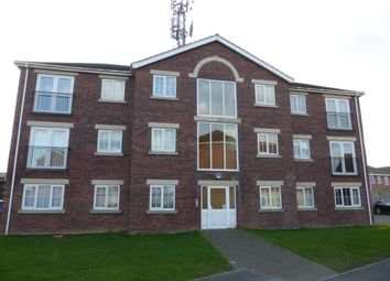 Thumbnail 2 bedroom flat to rent in Parliament Close, Skegness