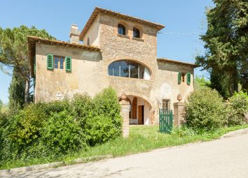 Thumbnail 7 bed farmhouse for sale in 20126 Casale Montespertoli, Montespertoli, Florence, Tuscany, Italy
