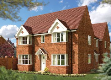 "Thumbnail 3 bed property for sale in ""The Sheringham"" at Fieldgate Lane, Whitnash, Leamington Spa"