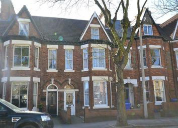 Thumbnail 5 bed terraced house to rent in Cliff Road, Hornsea, East Yorkshire