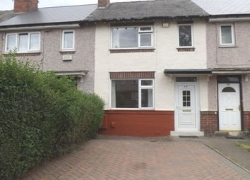 Thumbnail 2 bed property to rent in Crowder Crescent, Sheffield