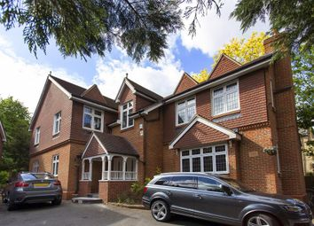 Thumbnail 5 bed detached house for sale in Edwards Way, Adelaide Avenue, London