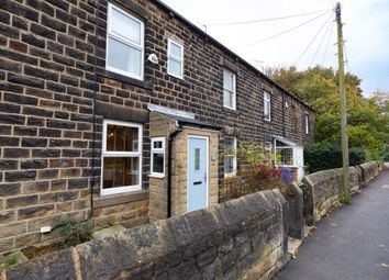 3 bed terraced house for sale in Haggstones Road, Worrall, Sheffield S35