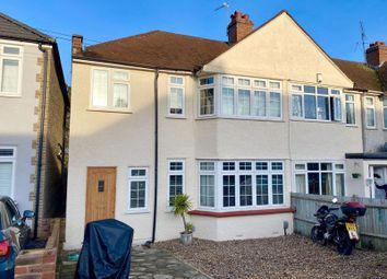 4 bed end terrace house for sale in Murchison Avenue, Bexley DA5