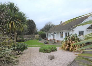 Thumbnail 2 bed detached bungalow for sale in Furzehill Road, Torquay, Devon