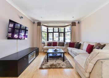 Thumbnail 2 bed flat to rent in Rivington Avenue, London