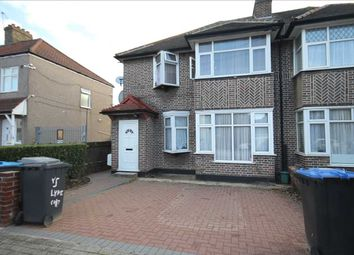 Thumbnail 2 bed maisonette for sale in Lyne Court, Sunnymead Road, The Hyde