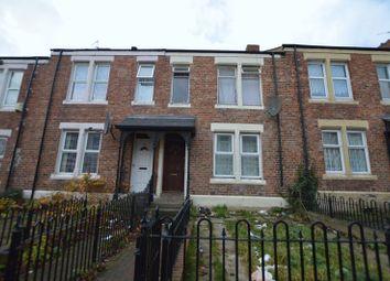 3 bed terraced house for sale in Hugh Gardens, Newcastle Upon Tyne NE4