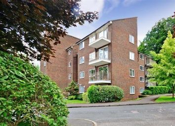 Thumbnail 2 bed flat for sale in Basing Road, Banstead