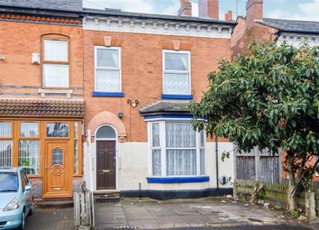Thumbnail 7 bed terraced house for sale in Golden Hillock Road, Small Heath, Birmingham