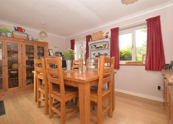 Thumbnail 4 bed end terrace house for sale in Gloucester Close, Petersfield, Hampshire
