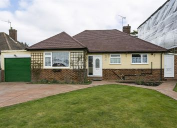 Thumbnail 4 bed detached bungalow for sale in Evelyn Road, Otford, Sevenoaks