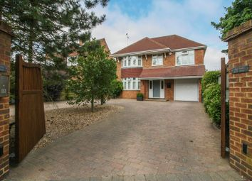 Thumbnail 4 bed detached house for sale in Hedley Road, Flackwell Heath, High Wycombe
