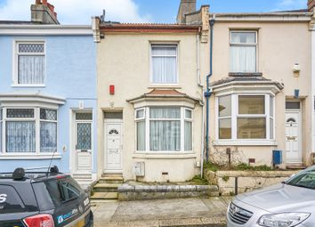 Thumbnail 2 bedroom terraced house for sale in Victory Street, Keyham, Plymouth