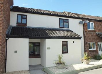 Thumbnail 3 bed terraced house to rent in Withy Close, Trowbridge, Wiltshire
