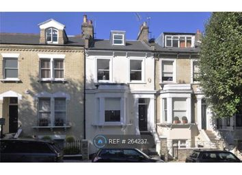 Thumbnail 3 bedroom flat to rent in Gayton Road, Hampstead