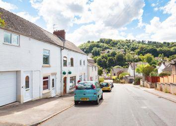 Thumbnail 1 bed flat to rent in Bowbridge Lane, Stroud