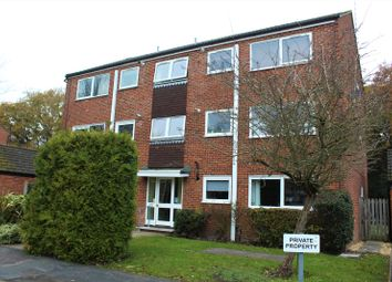 Thumbnail 2 bedroom flat for sale in Henley Drive, Frimley Green, Camberley, Surrey