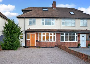 Thumbnail 4 bed semi-detached house to rent in Tartar Road, Cobham