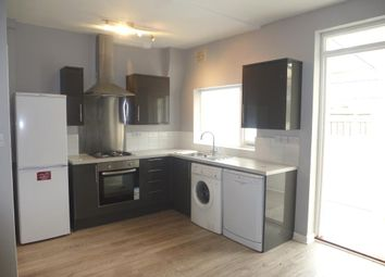 Thumbnail 3 bed property to rent in Fernthorpe Road, London