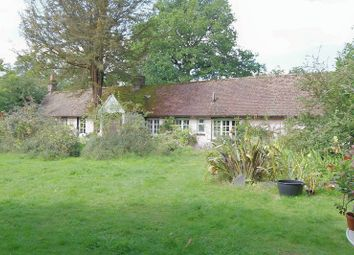 Thumbnail 2 bed cottage for sale in Sandy Lane, Rushmoor, Farnham