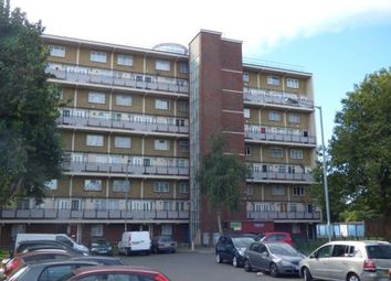 Thumbnail 2 bedroom flat for sale in Wadham House, College Close, London