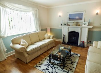 Thumbnail 3 bed detached bungalow for sale in Bryn Coch Lane, Mold