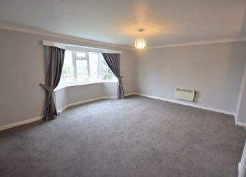 Thumbnail 2 bed flat to rent in Hemingford Road, Sutton