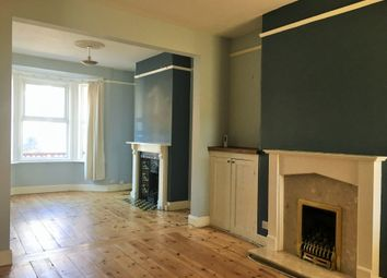 Thumbnail 3 bed town house to rent in Wellington Road, Exeter